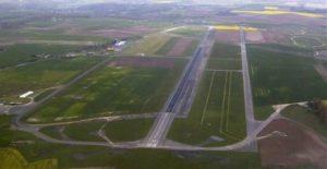 aerodrome de coulommiers